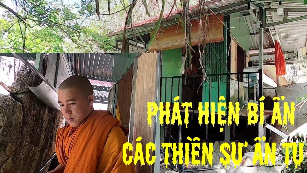Bí Ẩn Các Thiền Sư Tu Hành Trên Núi Cao | Phát Hiện Điều Bất Ngờ
