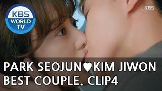 Video Best Couple - Park Seojun & Kim Jiwon | Fight For My Way #4 download MP3, 3GP, MP4, WEBM, AVI, FLV Juli 2018