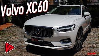 Avaliação Novo Xc60 2018 | Canal Top Speed