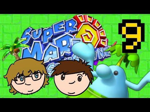 Super Mario Sunshine - Ep. 9: RON CANADA!?! (DigiBaka)
