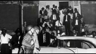 The Freedom Riders History