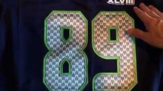 seattle seahawks elite jersey