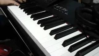 萬寧貓廣告 Mannings Cat [鋼琴 Piano - Klafmann]