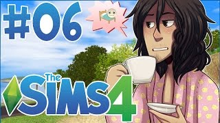 The Sims 4 Gameplay   Part 6: Handyman