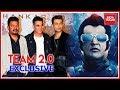 In Conversation With 2.0 Team:  Akshay Kumar, Shankar & Karan Johar Exclusive