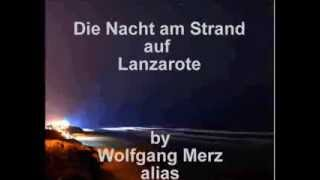 """Demo - Die Nacht am Strand auf Lanzarote - Lanzarote Song - Schlagerfuzzi """" Wolle """""""