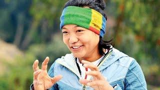 Mira Rai Declared National Geographic