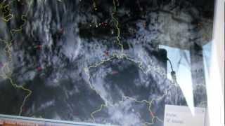 Wetter Radar Sat 24 Vom 16.03.2013 (104608)