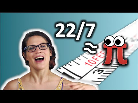 Pi Approximation Day and an Approximate History of Pi
