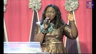 Lara George: October 2015 Holy Ghost Party