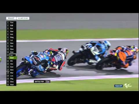 2016 Commercial Bank Grand Prix of Qatar - Full Highlights