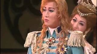 Takarazuka, Rose of Versailles, 2001 English Sub