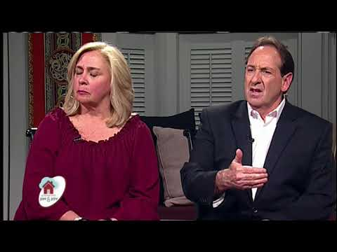 At Home With Jim And Joy  20180420  William Gallo Pt. 2