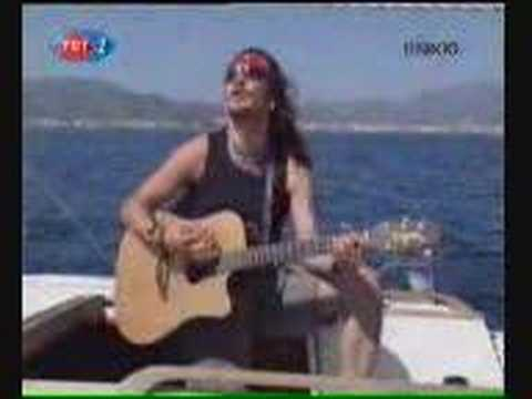 Barış Akarsu - Deniz Üstü Köpürür