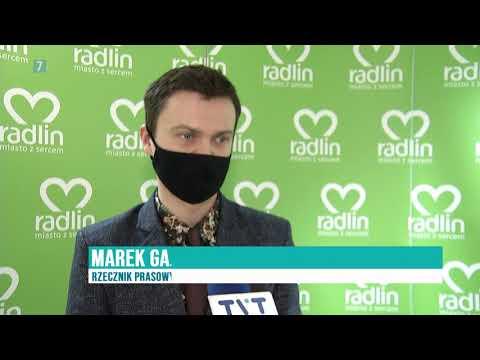 Echa Regionu - Radlin (16 12 2020)