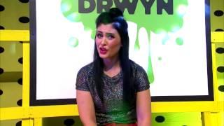 Cwestiynau Cyflym Mirain | Pigo Dy Drwyn