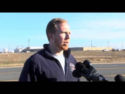National Transportation Safety Board investigating further into plane crash
