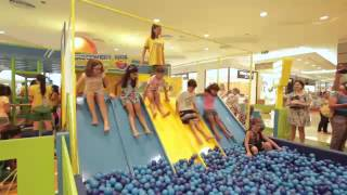 Discovery Kids em Ação - Golden Square Shopping