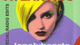 The Atlantics - Lonelyhearts - Digital Radio Edit of the Classic 1980 Boston PowerPop Hit