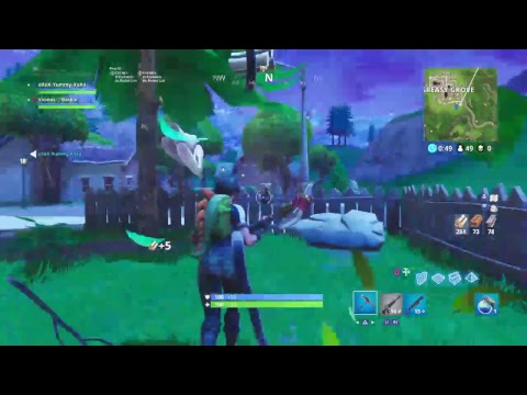 Best Female Fortnite Console Player!!!!