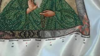 Вышивка бисером. Как я вышиваю в технике