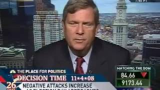 Fmr. Gov. Tom Vilsack: Why Didn