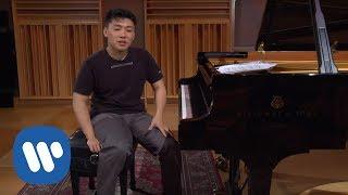 George Li records 'Sunflower' (Yu Shi Wang arr. Chu, Wangha) - traditional Chinese folksong