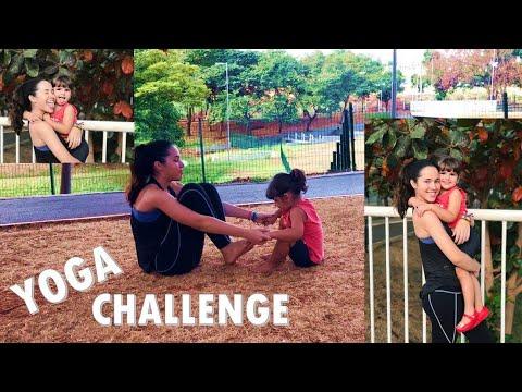 yoga-challenge-com-minha-irmÃ-de-3-anos