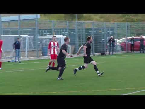 Portree Juniors Goal (Paul Mackinnon)