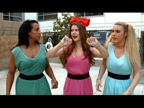 Thumbnail: Keeping Up With The Powerpuff Girls | Lele Pons