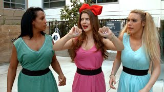 Download Keeping Up With The Powerpuff Girls | Lele Pons Mp3 and Videos