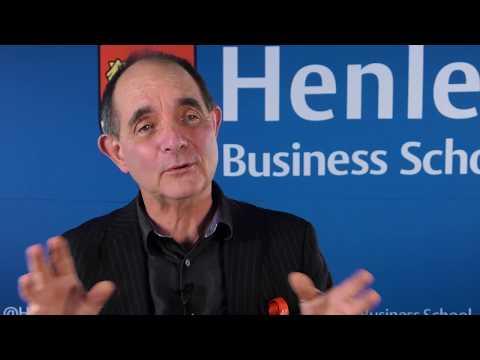 Henley Africa's 2018 Scholarships