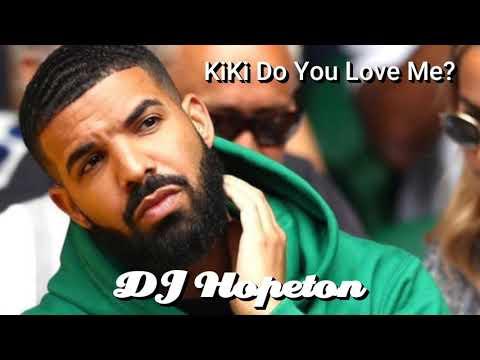 "Drake - In My Feelings (fast) KIKI DO YOU LOVE ME!! "" SpeedUp"