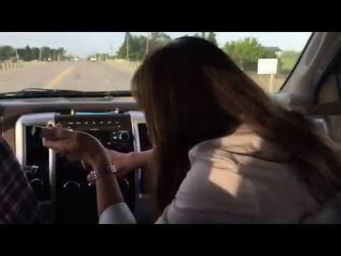 Carpool Soulmates : Darrin and Shawna