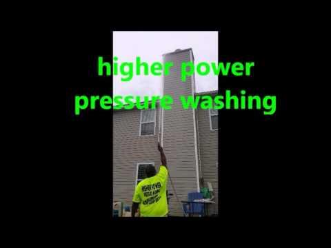 Power Washing atlanta metro area