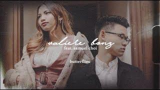 Valerie Bonz - Butterflies (feat. Samuel Choi) [Official Audio]