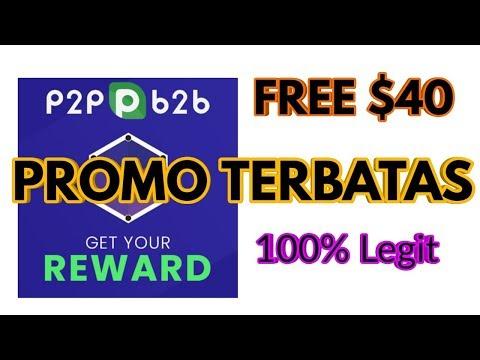 FREE $40 DARI MARKET INI…!!! || Cara menghasilkan uang di internet