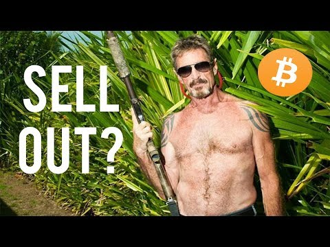 Is John McAfee Hurting Crypto? (The Truth)