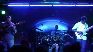 Animals as Leaders - Earth Departure - live in Vienna - 01.05.2012