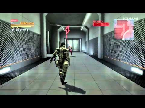 Metal Gear Rising: Revengeance (Jetstream DLC)