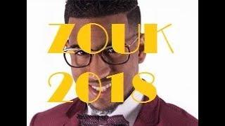 ZOUK 2018 MIX  // Mikl  / FANNY J / NJIE / NESLY / ANTONNY DREW // DEEJAY SELECKTA 971