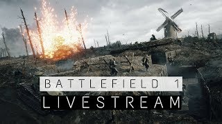 🇦🇺🔴Aussie Battlefield 1 With Friends!! 1K GIVEAWAY!!!! Road To 1.4K!!! INTERACTIVE STREAMER!!!
