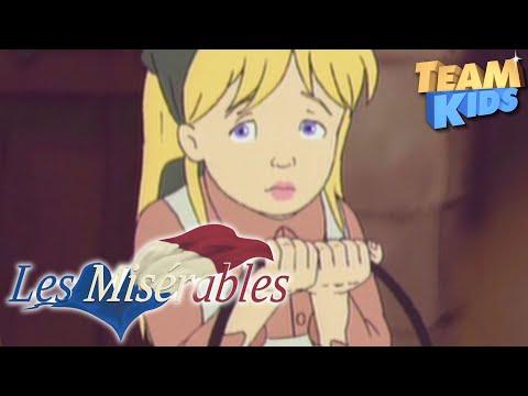 Les Misérables - Le film