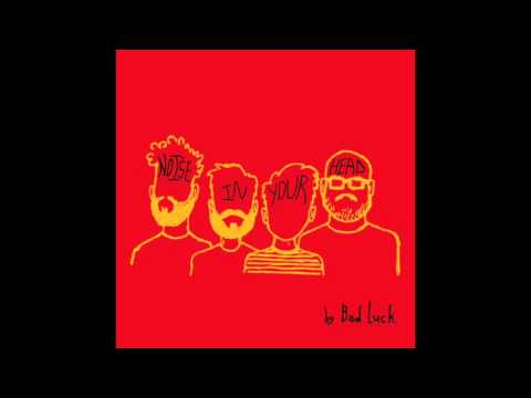 BAD LUCK - Love Song (Full Album Stream)