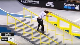 evan smith 9 club run new jersey 2016