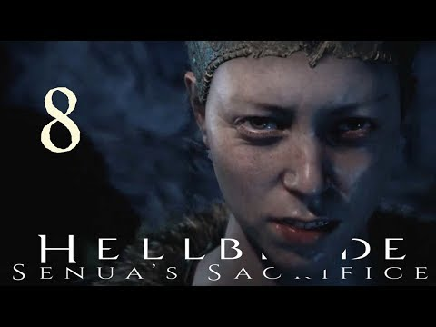 Kind Voices - Hellblade Senua's Sacrifice 2 Girls 1 Let's Play Part 8