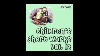 The Magic Fishbone by CHARLES DICKENS Audiobook - Linda Ciano