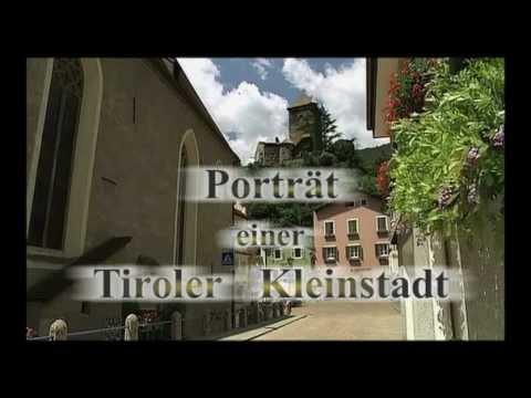 Klausen - Porträt einer Tiroler Kleinstadt (Trailer)