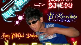 Nene Malo - Amigos Con Derecho - Remix