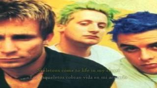 Green Day - Coming Clean (Subtitulado En Español E Ingles)